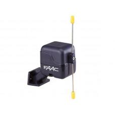 FAAC PLUS1 868 МГц с антенной