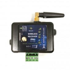 PAL-ES GSM SG303GA-WRL (только пульты)