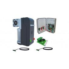 KIT PEGASO BCJA 230 V с блоком  управления ELMEC1