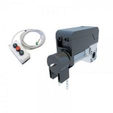 PEGASO BCJA 380 V c панелью управления