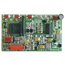 AF43RU Радиоприемник
