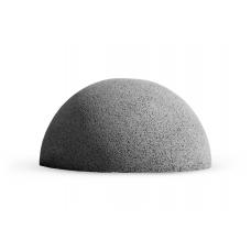 Полусфера бетонная Д500