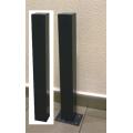 Стойка для фотоэлементов 1000мм для бетонирования